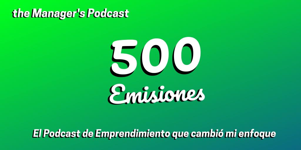 El mejor Podcast de Emprendimiento | mejores podcasts de desarrollo personal | El podcast de Gustavo Pérez Podcastmanager | El mejor podcast de España | Podcast de Desarrollo Profesional y Grupos Mastermind | Podcast de emprendedores | Personal branding | the Manager's Podcast