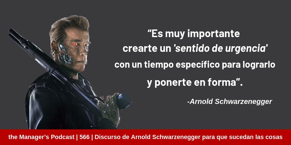 El inspirador mensaje de Arnold Schwarzenegger | Video de #TheLawOfAttractionCoaching | Discurso motivador de Terminator Gobernator | Discurso de Arnold Schwarzenegger para que sucedan las cosas | Cómo hacer que las cosas pasen | Valiosas palabras de un actor famoso de Hollywood | frases de Arnold Schwarzenegger