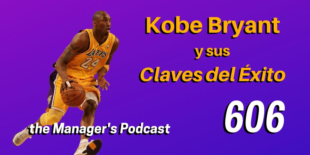 Kobe Bryant y el Secreto de su éxito | Kobe Bryant muerte trágica | Leyenda del baloncesto basquetbol | Kobe Bryant y sus Claves del Éxito | Principios para lograr metas de Bryant Kobe figura exitosa | Campeón de la NBA y Millonario deportista | Lakers de Los Ángeles