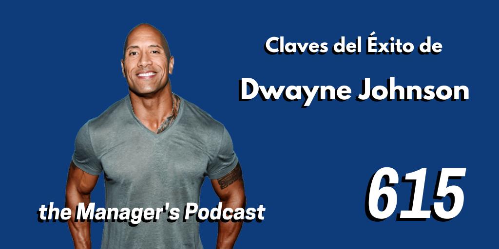 El secreto de Dwayne Johnson para alcanzar la fama | Valores personales y empresariales de un actor y luchador exitoso | The Rock | La Roca | Claves del Éxito de Dwayne Johnson | Consejos de un actor de Samoa para triunfar en el trabajo y en las empresas | Porqué es exitoso en sus películas