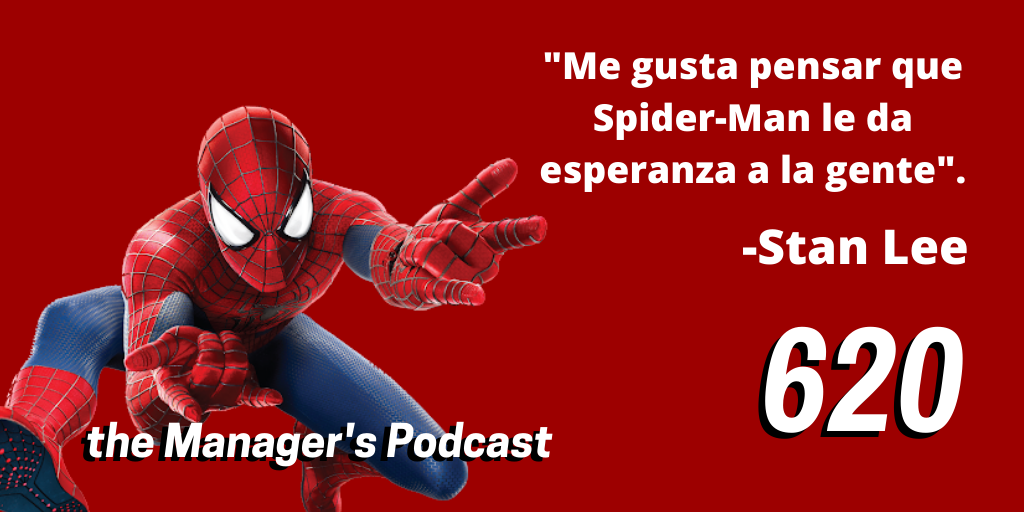 Stan Lee y Spider-Man | Biografía de Stan Lee muerte | Anécdota acerca de la creación de Spider-Man | El Hombre Araña es un adolescente con problemas | El hombre que inventó a los X Men, Flash, The fantastic four o Los 4 Fantástivos | La vida de Joan esposa de Stan Lee |