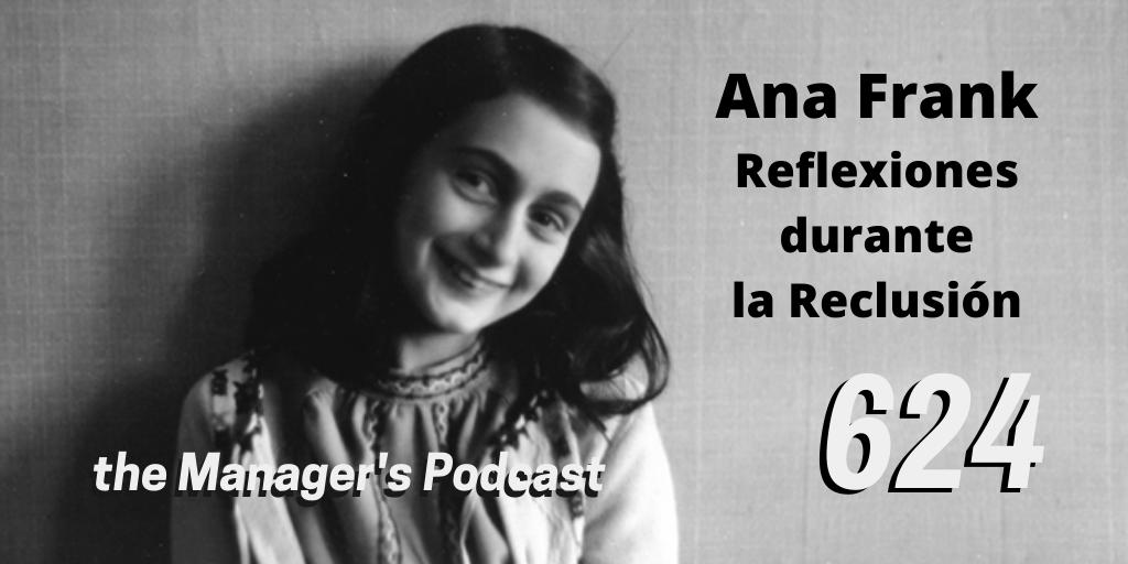Citas y Frases de Ana Frank | Diario de Ana Frank | Pensamientos de una escritora adolescente | Ana Frank Reflexiones durante la Reclusión | Frases de Motivación para confinamiento o encierro | La motivación para escribir estando enclaustrado
