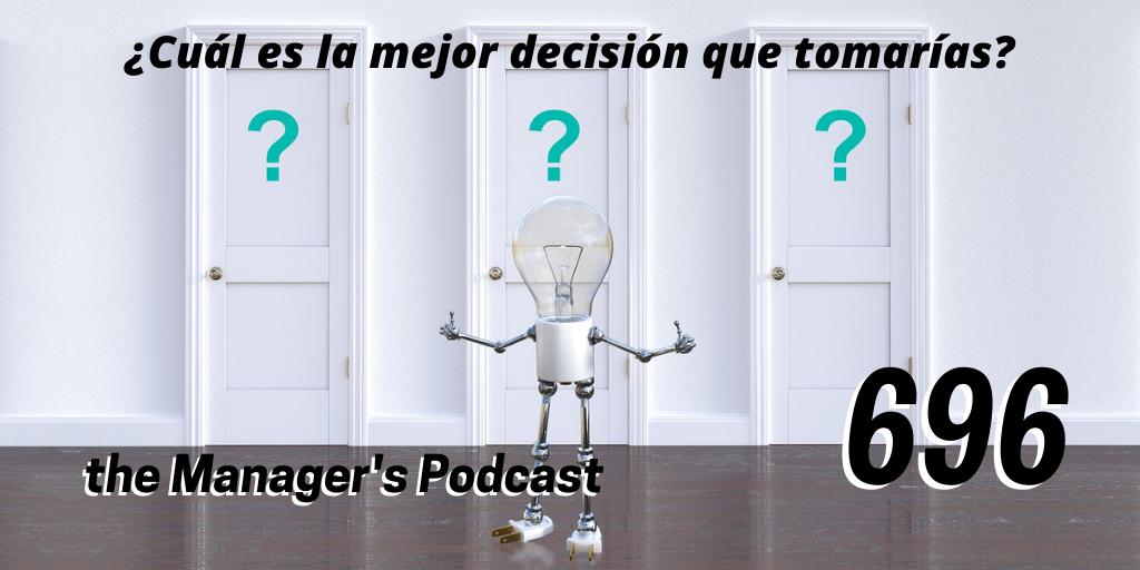 Pasos para tomar las mejores decisiones | Cómo tomar una decisión acertada | ¿Cuál es la mejor decisión que tomarías? | Consejos para tomar decisiones | Que ayuda a tomar buenas decisiones | Caso para toma de decisiones | Ejemplos para saber tomar decisiones correctas y justas