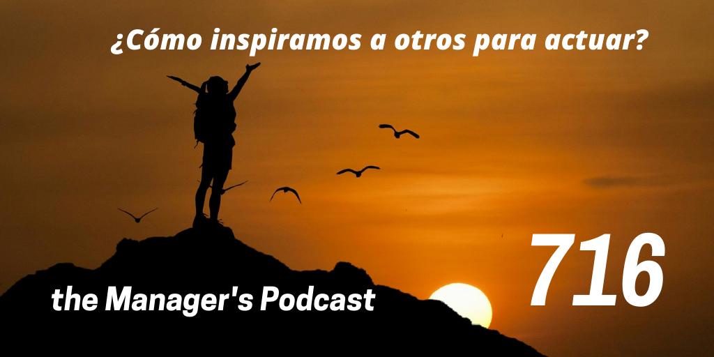 Un líder no ordena, inspira | Personas y personajes que nos inspiran con sus acciones | ¿Cómo inspiramos a otros para actuar? | Ejemplos de líderes empresariales | Cómo inspirar a una persona o a un empleado | Ejemplos de inspirar a las personas | Cómo puedo inspirarme para emprender | Frases de inspiración inspiradoras | Pensamientos que inspiran